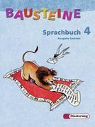 Bausteine Sprachbuch 4. Sachsen. RSR 2006