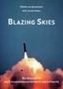 Blazing Skies als Buch von Wilhelm von Spreckel...