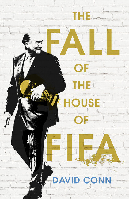 The Fall of the House of Fifa als Buch von Davi...