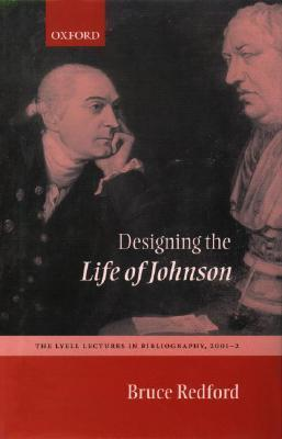 Designing the Life of Johnson als Buch