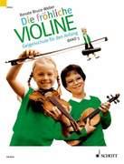 Die fröhliche Violine 3