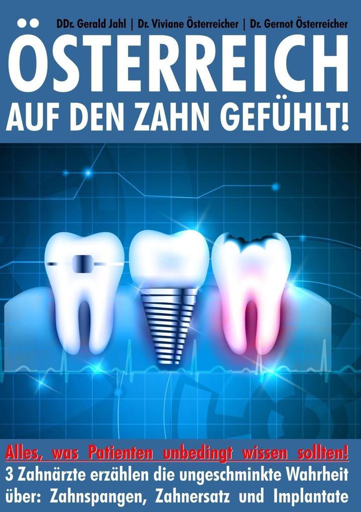 Österreich auf den Zahn gefühlt als eBook Downl...