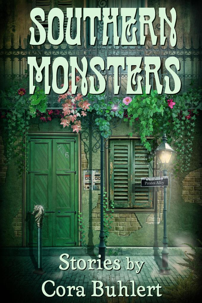 Southern Monsters als eBook