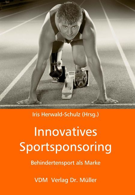 Innovatives Sportsponsoring als Buch
