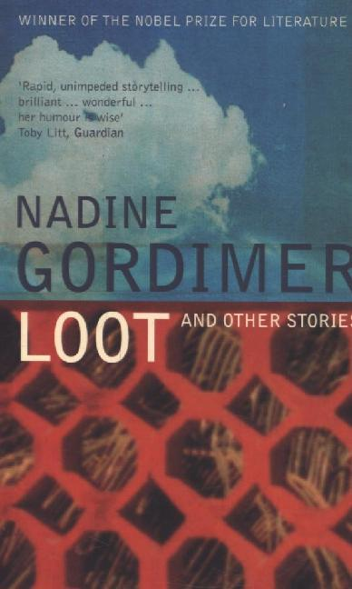 Loot and other Stories als Buch