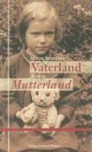 Vaterland Mutterland als Buch