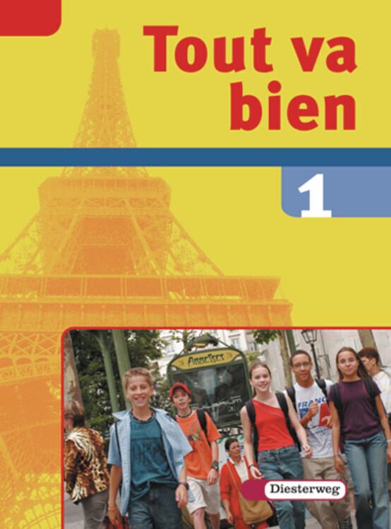 Tout va bien 1. Band 1. 7. Schuljahr als Buch