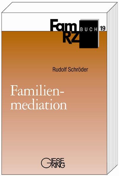 Familienmediation als Buch