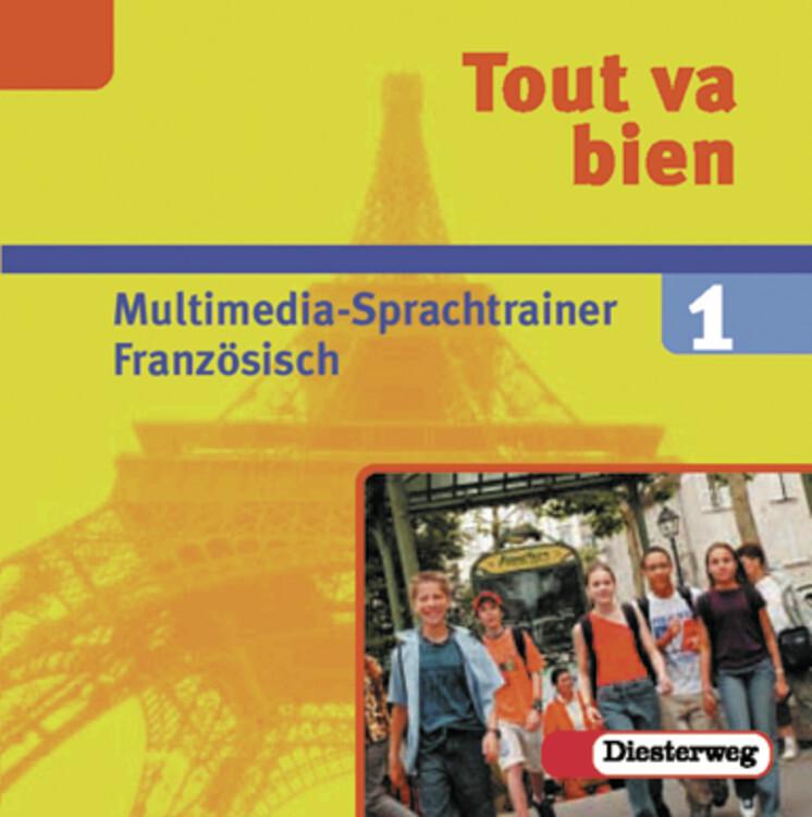 7. Schuljahr, 1 CD-ROM als Software