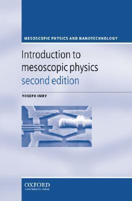 Introduction to Mesoscopic Physics als Buch
