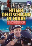 Hitler-Deutschland in Farbe als DVD