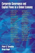 Corporate Governance and Capital Flows in a Global Economy