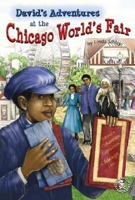David's Adventures at the Chicago World's Fair als Buch