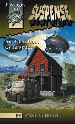 An Alien from Cyberspace als Buch