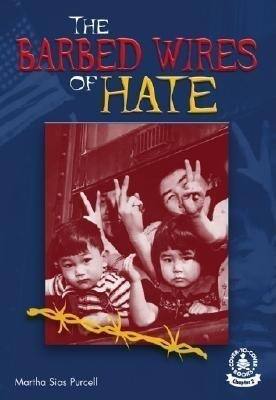 Barbed Wires of Hate als Buch