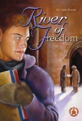 River of Freedom als Buch
