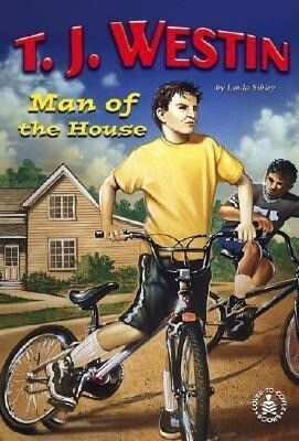 T.J. Westin, Man of the House als Buch