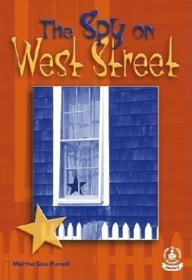 The Spy on West Street als Buch