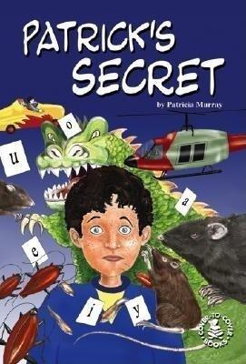 Patrick's Secret als Buch