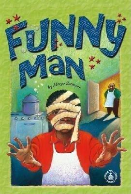 Funny Man als Buch