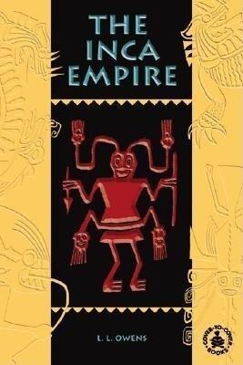 The Inca Empire als Buch