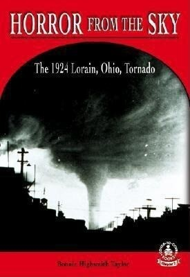 Horror from the Sky: The 1924 Lorain, Ohio, Tornado als Buch
