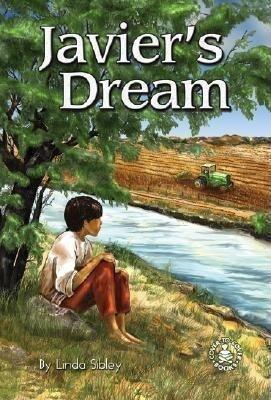 Javier's Dream als Buch
