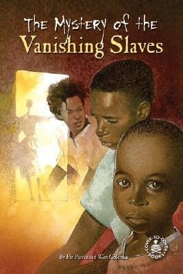 Mystery of the Vanishing Slaves als Buch