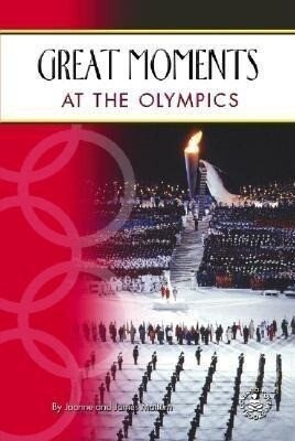 Great Moments at the Olympics als Buch