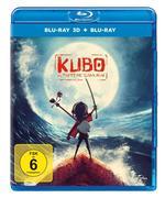 Kubo - Der tapfere Samurai (3D)