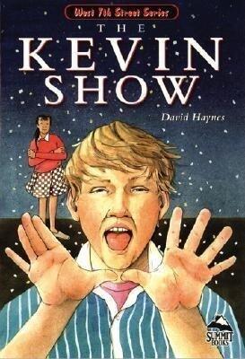 Kevin Show (Lb) als Buch