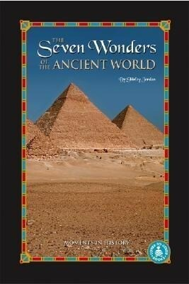 Seven Wonders of the Ancient World: Moments in History als Buch