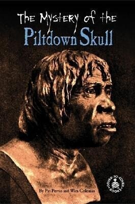 Mystery of the Piltdown Skull als Buch