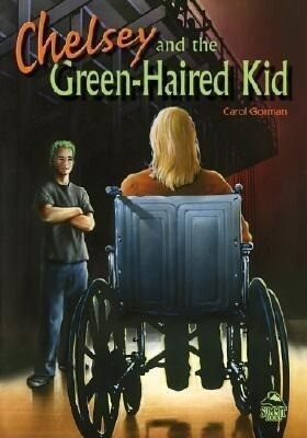 Chelsey and the Green-Haired Kid als Buch