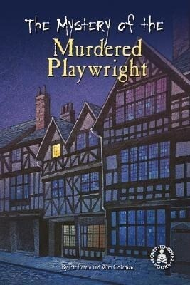 Mystery of the Murdered Playwright als Buch