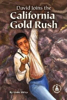 David Joins the California Gold Rush als Buch