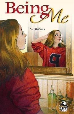 Being Me (Lb) als Buch