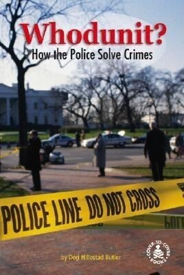 Whodunit? How Police Solve Crimes als Buch