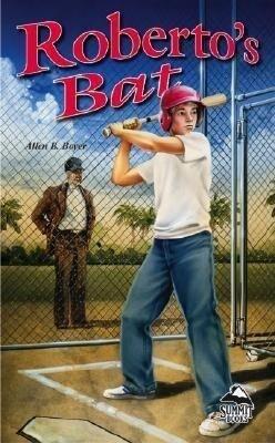 Roberto's Bat (Lb) als Buch
