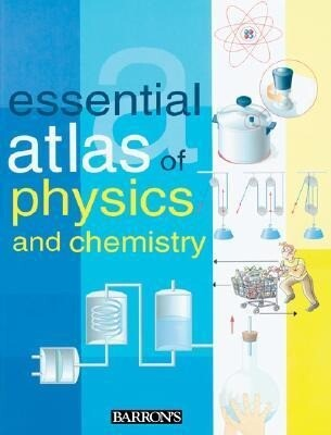 Essential Atlas of Physics and Chemistry als Taschenbuch