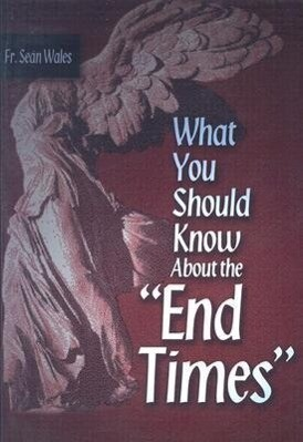 "What You Should Know about the ""End Times"" als Taschenbuch"