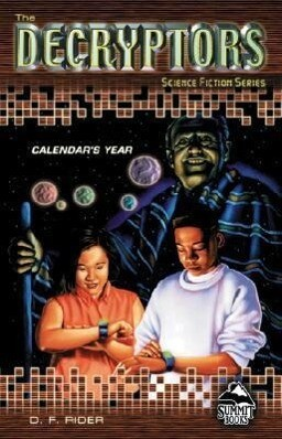 Calendar's Years als Buch