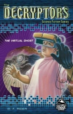 The Virtual Ghost als Buch