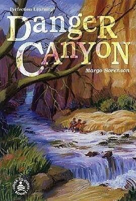 Danger Canyon als Buch