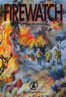 Firewatch als Buch