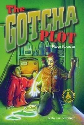 The Gotcha Plot als Buch