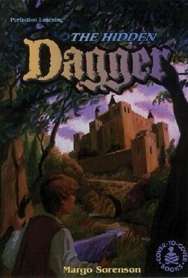 The Hidden Dagger als Buch