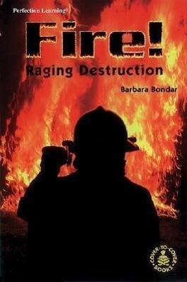 Fire!: Raging Destruction als Buch