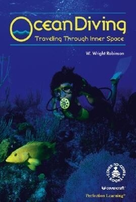 Ocean Diving: Traveling Through Inner Space als Buch