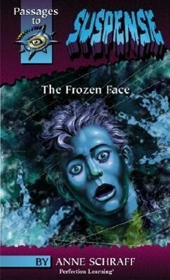Frozen Face als Buch